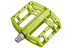 NC-17 Sudpin II Pro Pedal CNC-Plattform grün